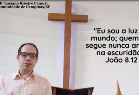 Oração da Manhã - Paróquia de CampinasSP - 01-04-2020