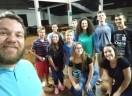 Renasce o grupo de Juventude Evangélica do Bosque - Paróquia de Cachoeira do Sul/RS