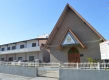 Culto Dominical - 5º Domingo de Quaresma - 29/03/2020 - Comunidade de Barra Velha/SC