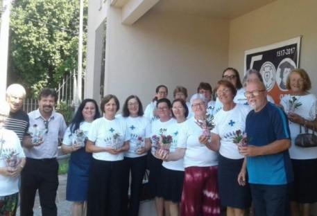 Dia Mundial de Oração - Estância Velha/RS