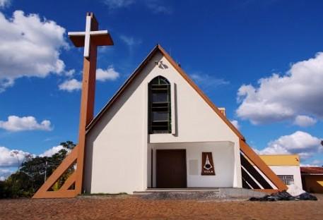 4° Domingo na Quaresma - Comunidade de Videira, Paróquia de Rio das Antas/SC