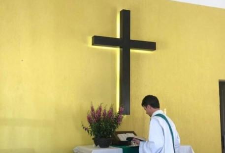 Celebração - 2º Domingo da Páscoa - Teixeira de Freitas/BA