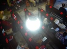 Salvar a salvação - Série Confessionalidade