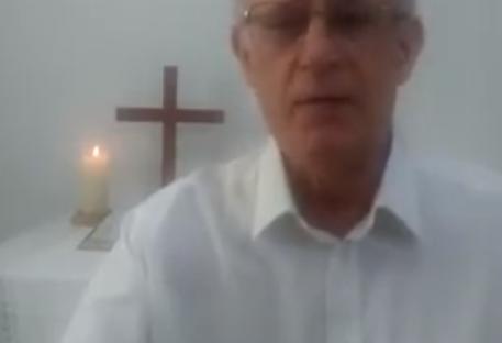 Oração da Manhã - Paróquia de Rio Claro/SP - 05-04-2020