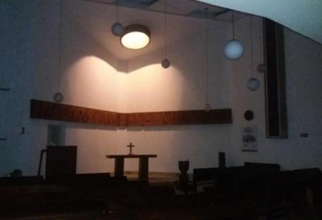 Oração da Noite, em Santo André/SP, 19.04.2020