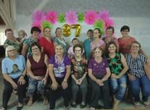 50 anos grupo da OASE Annemarie, em tempos de COVID-19