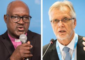 Igreja em tempos de coronavírus - Uma carta pastoral da Federação Luterana Mundial
