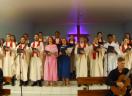 Cantata de Natal 2019 - Associação Diacônica Luterana (ADL)