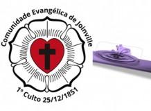 Culto de Páscoa 2020 - Comunidade Evangélica de Joinville