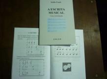 A Escrita Musical - Uma introdução