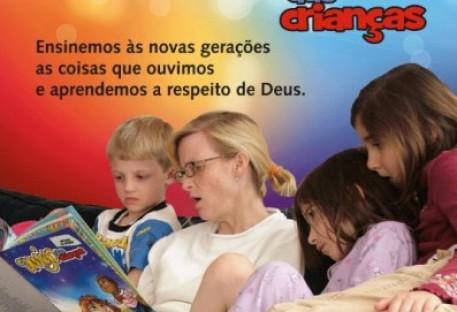 Campanha OASE amiga das Crianças