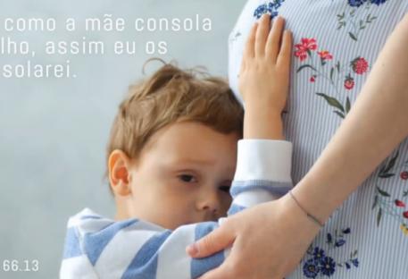 Mensagem Dia da Mães 2020 - Pastora Sílvia Genz
