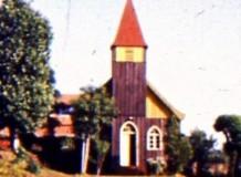 100 anos da presença luterana na região que hoje é Erval Seco