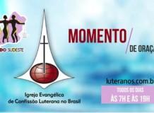Oração da Manhã - Paróquia de Monte Mor/SP - 19-06-2020
