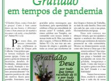 Jornal do Sínodo Uruguai - edição digital -  nº 03 - julho 2020