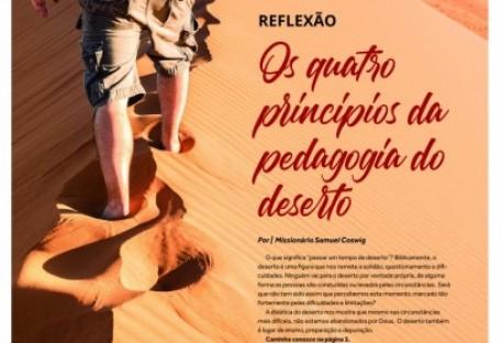 Jornal O Planalto - Número 61 - Julho a Setembro 2020
