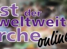 "Festa Ecumênica de ""Mission EineWelt"" - Baviera/Alemanha"