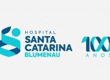 Hospital Santa Catarina de Blumenau completa um século de compromisso com a vida