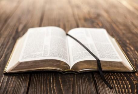 Assim é a palavra de Deus!