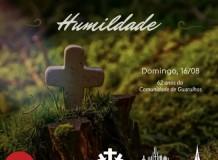 Culto: 11º. Domingo após Pentecostes - Paróquia de Guarulhos/SP - 16/08/2020