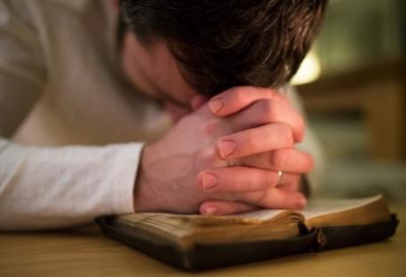 Persistência na oração