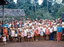 Contando a nossa história - Paróquia dos Migrantes - Cacoal/RO