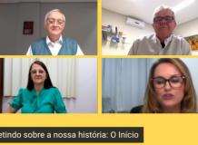 [Live] Refletindo sobre a nossa história: O início da presença da IECLB na Amazônia