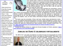 Boletim Arco-íris - Agosto de 2020