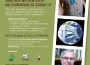 """Galo Verde realizará seminário virtual com tema """"BIOÉTICA NO CONTEXTO DA PANDEMIA DE COVID-19"""""""