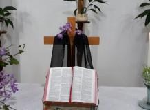 11º Domingo após Pentecostes - Erval Seco/RS