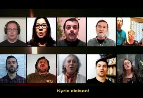 Pelas dores deste mundo - Kyrie Eleison | Missão Global IECLB