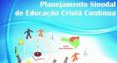 Avaliação e Planejamento de Educação Cristã Contínua