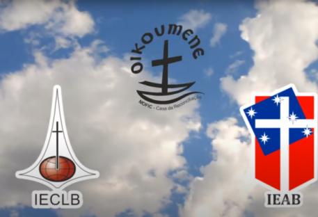 Ecumenismo - 21 anos de caminhada ecumênica entre Anglicanos/as e Luteranos/as no ABC Paulista - 02 de agosto de 2020