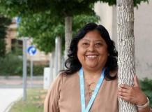 Falecimento de Adita Torres, Pastora Presidente da Igreja Luterana do Peru