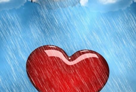 Chuvas de Bênçãos
