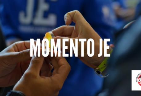 Momento JE/17 - Momento de Oração da Juventude Evangélica (JE)