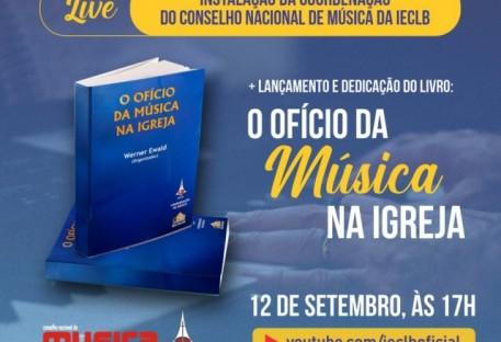 [Live] Instalação da Nova Coordenação do Conselho Nacional de Música