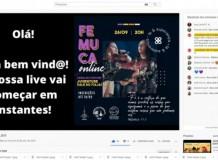 JE do Vale do Itajaí realiza 49º Femuca e primeira edição virtual
