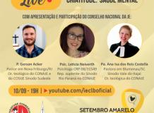 [Live] Criatitude Saúde Mental