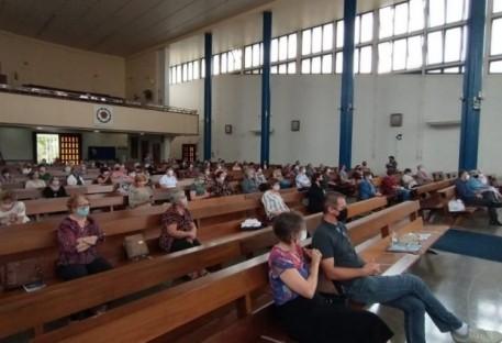 OASE do Sínodo Vale do Itajaí realiza assembleia em Blumenau