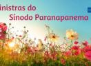 Bênção das Ministras do Sínodo Paranapanema