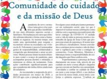 Jornal do Sínodo Uruguai - edição digital -  nº 05 - setembro 2020