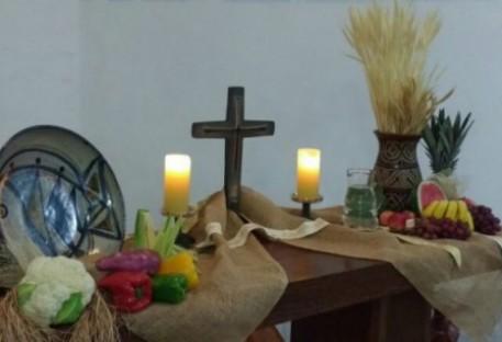 Ação de Graças Solidária - Santo André/SP - 19 de setembro de 2020