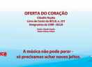 Oferta do Coração - Conselho Nacional de Música (4)