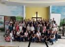 Fundo de Missão no País - P. Homero Severo Pinto