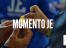 Momento de Oração da Juventude Evangélica 21 - Santa Maria de Jetibá/ES