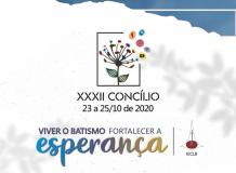 Programa do 32º Concílio da Igreja - 23-25 de outubro de 2020