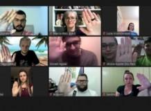 Juventude Evangélica Sínodo Nordeste Gaúcho realiza encontro online