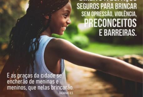 CAMPANHA   Por um lar sem violências! - Crianças