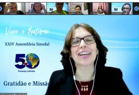 XXIV Assembleia Sinodal - Sínodo da Amazônia